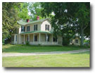 Historical NC Batts House Lodging