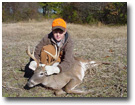 North Carolina Whitetail Deer Hunting