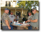 2009 Opening Day Dove Hunters Unite