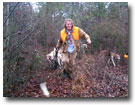 Beaufort County NC Small Game Hunting at Huckleberry Ridge Hunting Preserve