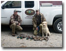 North Carolina Waterfowl Hunting